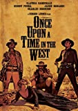 Once Upon A Time In The West by Warner Bros.