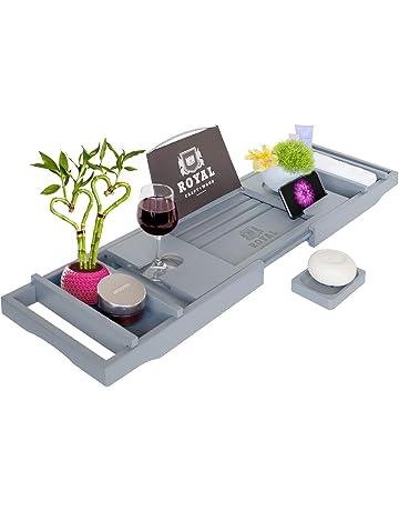 Shop Amazon Com Bathtub Trays