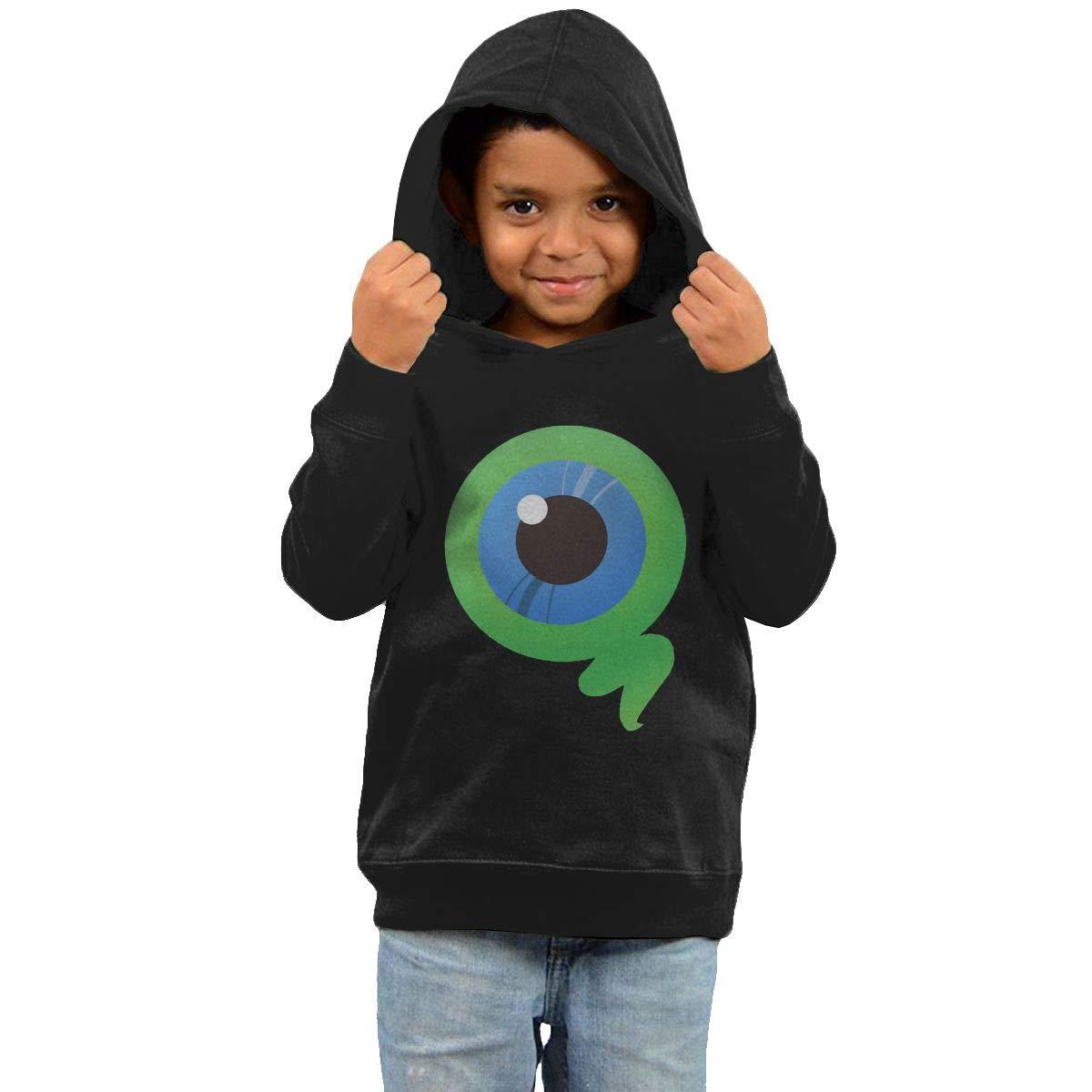 Stacy J. Payne Boys Sam The Septic Eye Fashion 39 Black