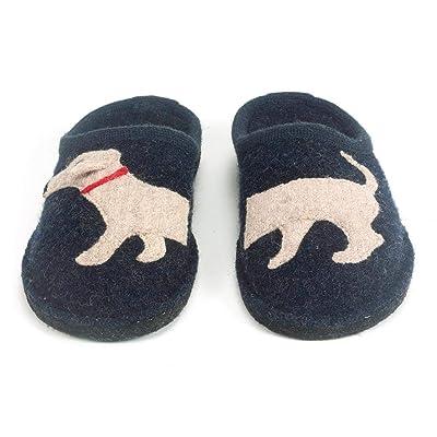 Haflinger Women's Doggy Slipper | Slippers