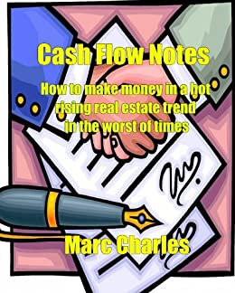 Cash Flow Notes by [Charles, Marc]