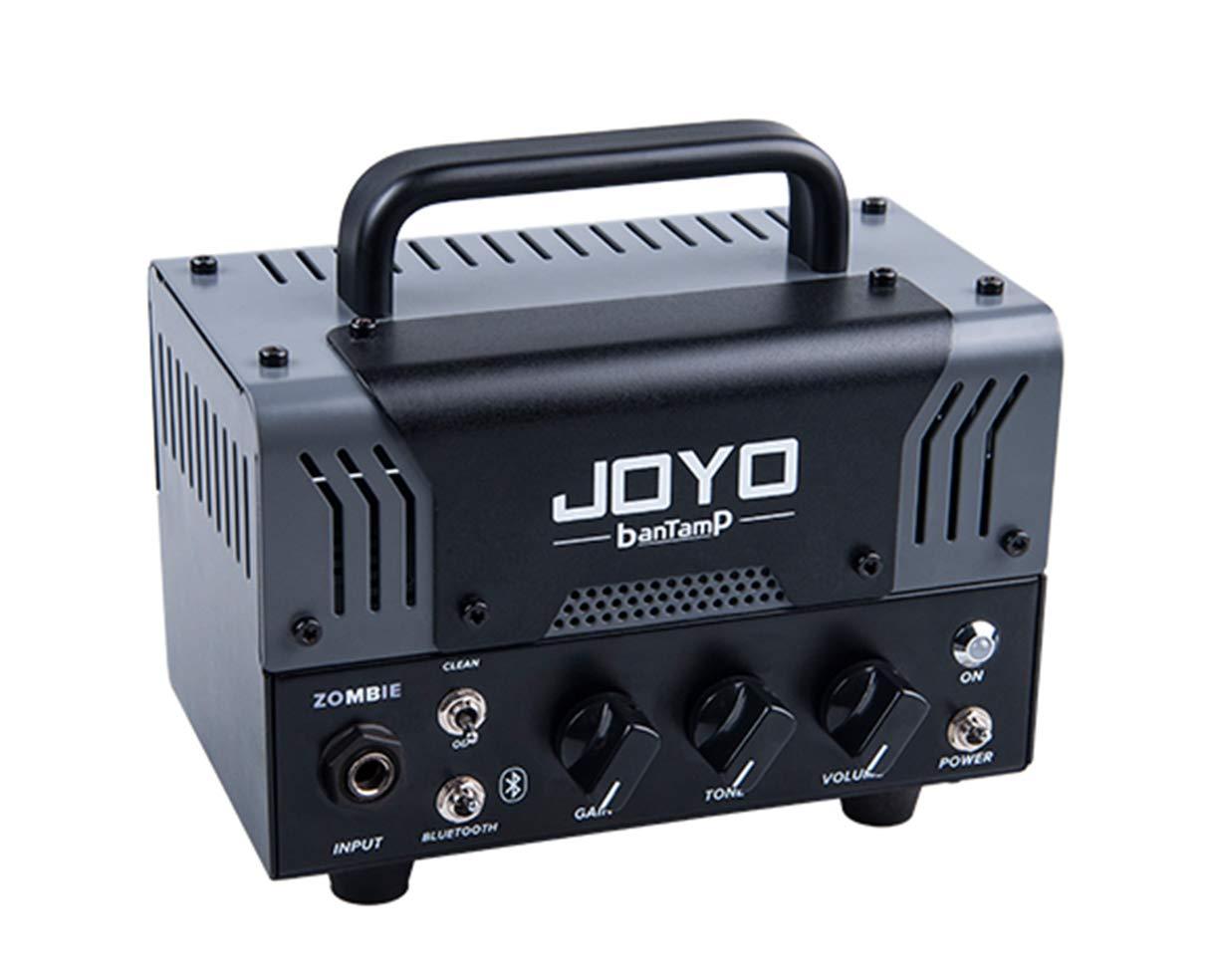 Joyo pedales Zombie