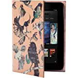 Kindle Fire Case and 7 Inch Tablet Book Cover Range - To Kill a Mockingbird