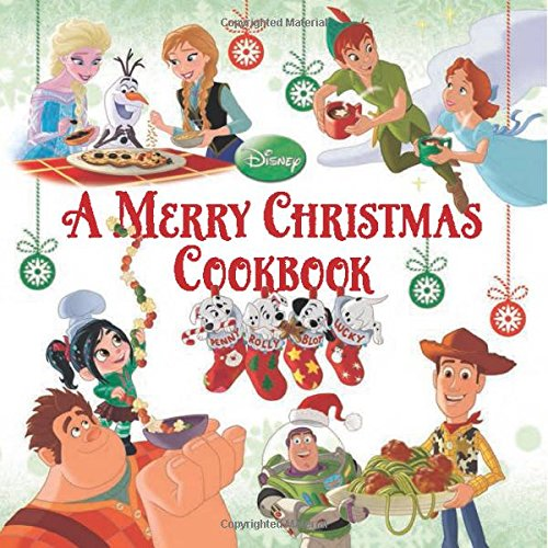 Christmas Recipes - A Merry Christmas Cookbook