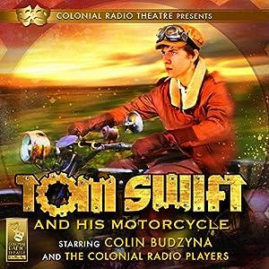 Tom Swift and His Motorcycle Radio/TV Program
