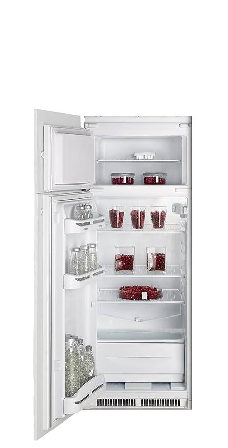 Indesit IN D 2412 S 222L A+ Blanco nevera y congelador ...