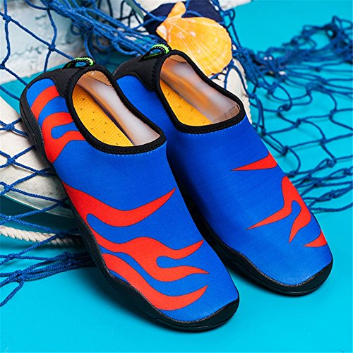 Shoes Shoes and Snorkeling 2018 Shoes Interference Upstream Women A Speed Shoes Men New Shoes Swimming Diving 6xqxPfw0