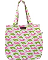Bungalow360 Reversible Tote Bag - Gators