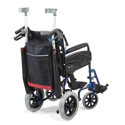 NRS Healthcare - Sillas de ruedas y accesorios para moto ...