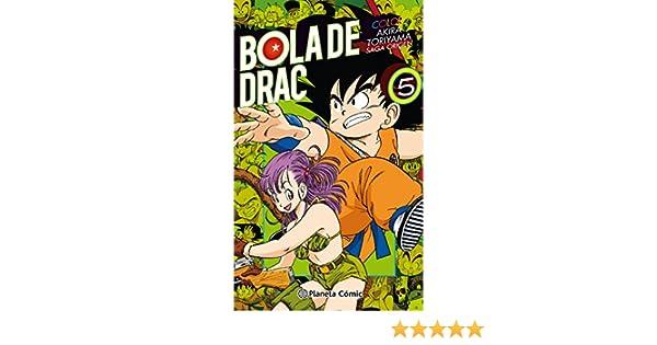 Bola de Drac Color Origen i Cinta Vermella nº 05/08 (Dragon Ball Color)