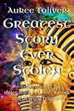 #10: Greatest Story Ever Stolen: An exploration of the stolen legacy of Kush, Kemet, and all world religions.