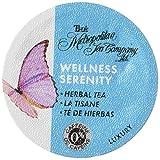 Cheap The Metropolitan Tea Company Serenity Herbal Tea K-Cup (24 Count)