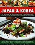 img - for The Food and Cooking of Japan & Korea book / textbook / text book