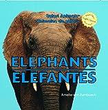 Elephants/Elefantes, Amelie Von Zumbusch, 140427605X