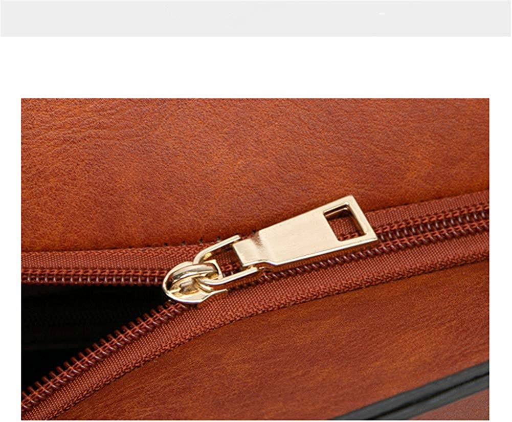 Women Tote Bags Top Handle Satchel Crossbody Handbags Pebbled PU Leather Shoulder Bag Purse