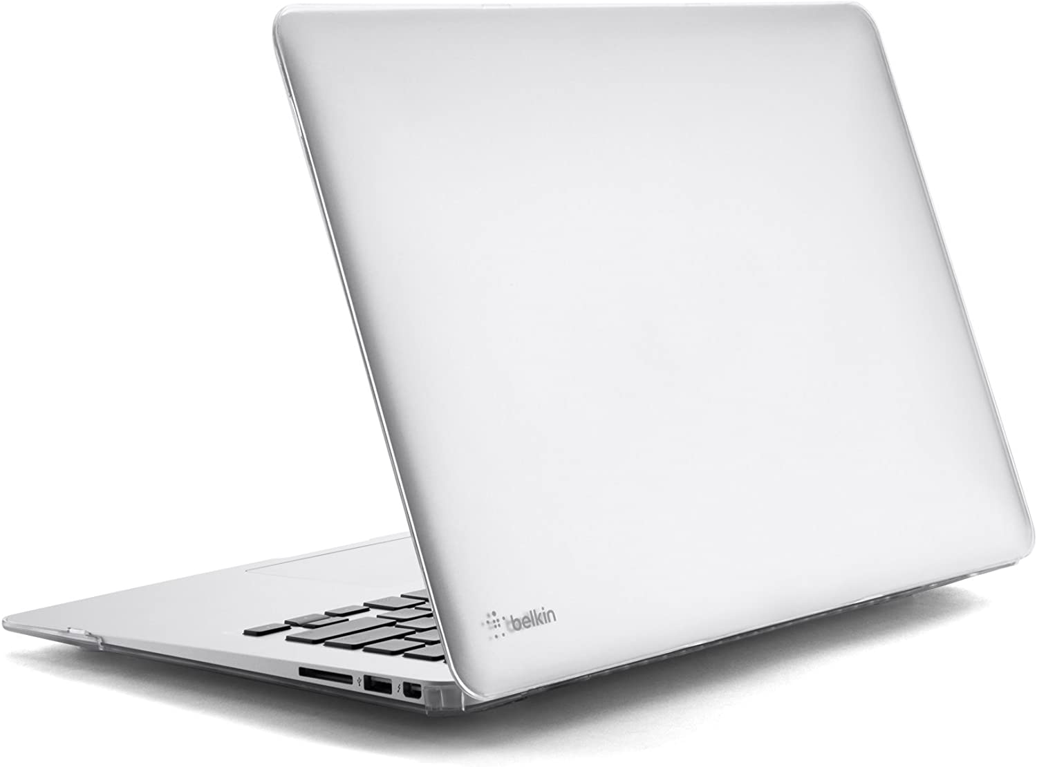 Belkin Snap Shield Laptop Cover for 11-Inch MacBooks and Chromebooks (11-Inch Case)