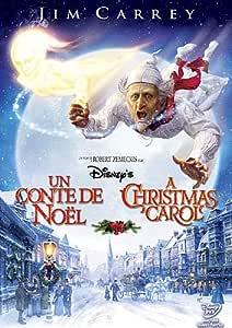 Amazon.com: Disney's A Christmas Carol: Jim Carrey: Movies & TV