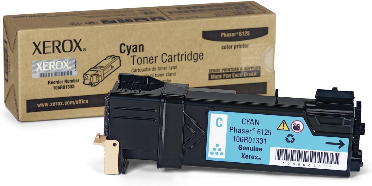Xerox 006R01146 2 Black Toner Cartridge 1 Waste Bottle for WorkCentre