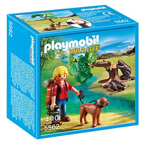 Playmobil Dog - 7