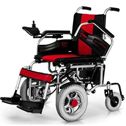 Yufi Carrozzina Elettrica Scooter Per Disabili Anziani A