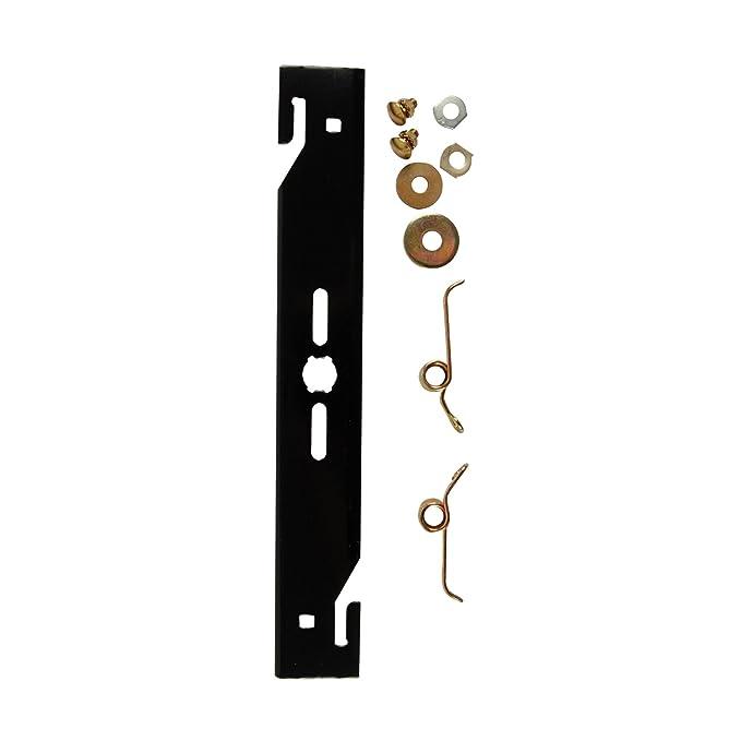 Arnold 490-100-0111 16-Inch Detatching Replacement Mower Blade