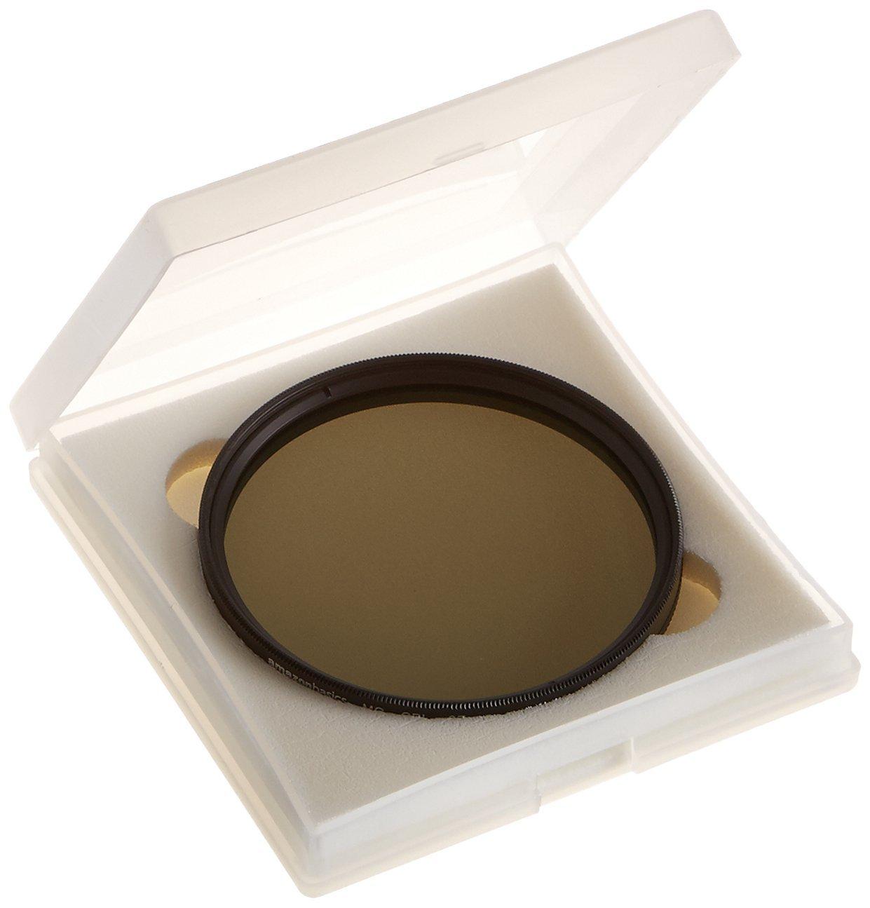 Basics Filtre polarisant circulaire 62mm