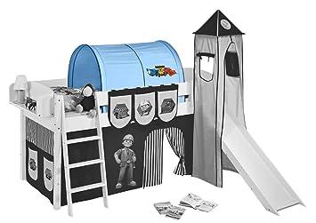 Tunnel Set Etagenbett : Tunnel bob der baumeister für hochbett spielbett und etagenbett