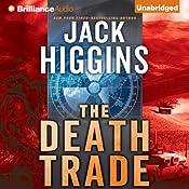 The Death Trade: Sean Dillon, Book 20 | Jack Higgins
