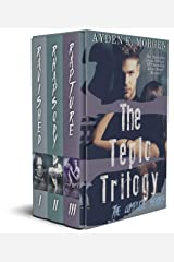 The Teplo Trilogy: The Complete Series Box Set Kindle Edition