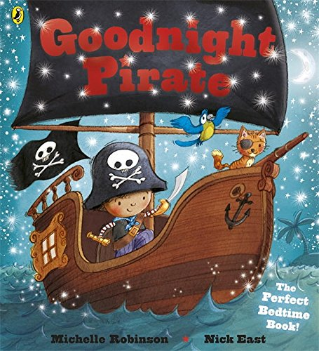 Download Goodnight Pirate ebook