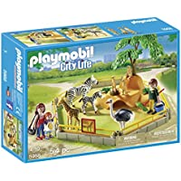 PLAYMOBIL® Wild Animal Enclosure