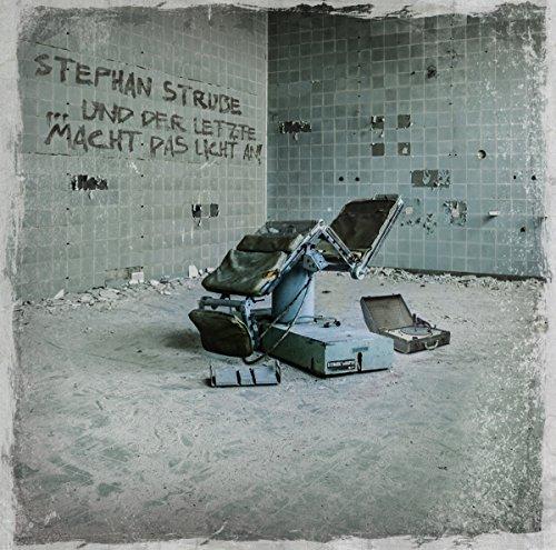 Stephan Strube - Und Der Letzte Macht Das Licht An - (ZYX 21140 - 2) - CD - FLAC - 2017 - WRE Download