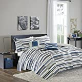 Intelligent Design Emmett Coverlet Set