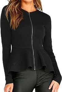 Camisetas Fila Mujer Ronamick Verano Blusa Negra Transparente Mujer Tops Lentejuelas Verano Camisa Fiesta (Negro,XL): Amazon.es: Iluminación