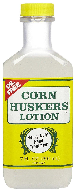 Corn Huskers Lotion 7 oz ( Pack of 4) Johnson & Johnson Hand Lotion