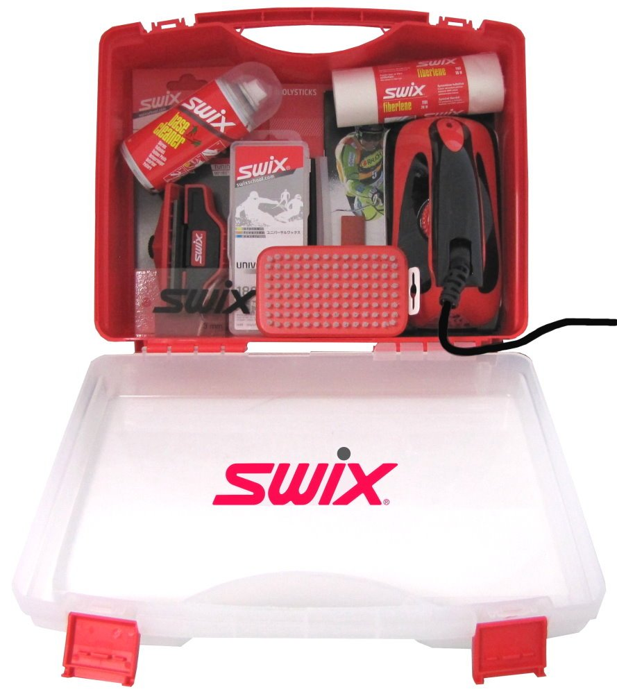 SWIX Alpin-Komplett-Set