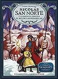 Nicolás San Norte y la batalla contra el Rey de las Pesadillas (Los Guardianes) (Spanish Edition)