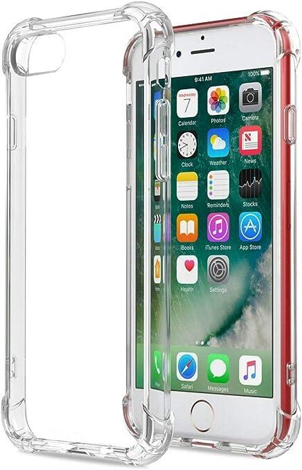 custodia iphone 6 trasparente