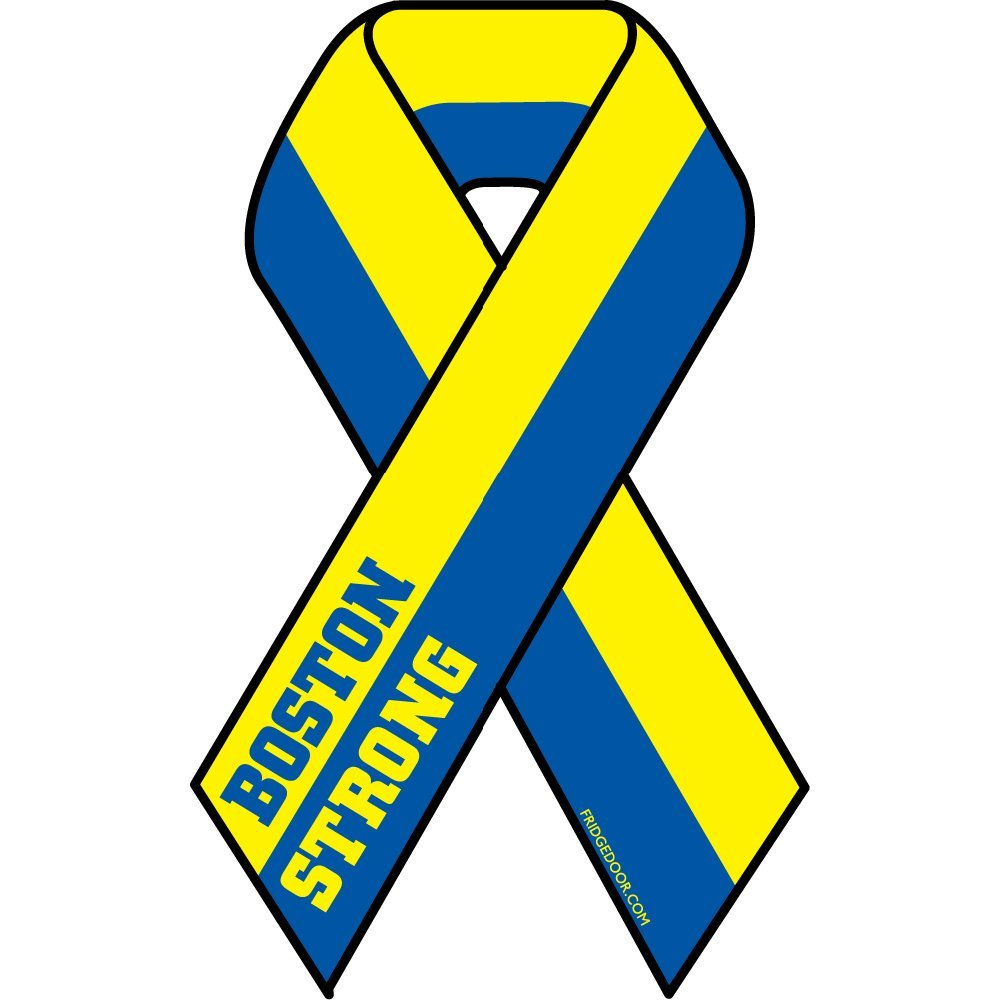 Image result for boston strong ribbon