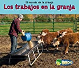 Los Trabajos en la Granja, Nancy Dickmann, 1432953168