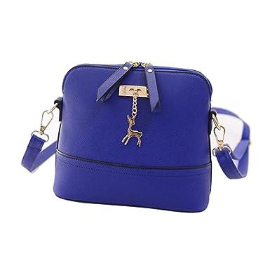 1 reversibile tessuto Tote borsa Crossbody Shopper Borsa A Tracolla Da Donna Grande 2-in