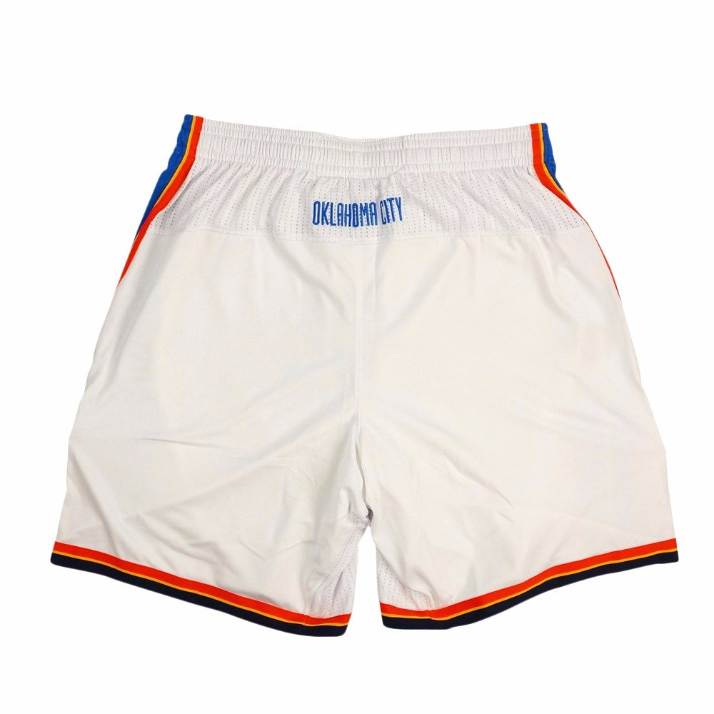 Adidas NBA Oklahoma City Thunder Authentic Big & & & Tall Shorts – Weiß B00FYH53JW   Zuverlässige Qualität  776eed