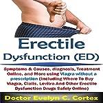 Erectile Dysfunction (ED) | Dr. Evelyn C. Cortez
