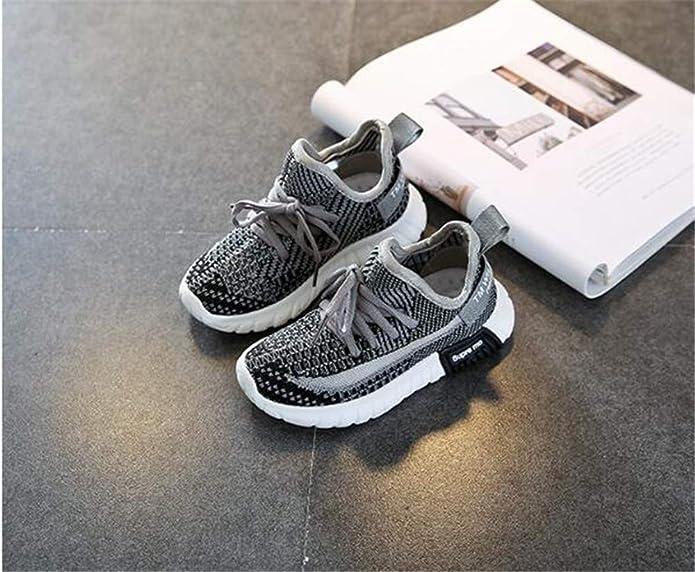 958858f2580e0 Amazon.com: dffg455u Kids Running Shoes Comfortable Fashion ...