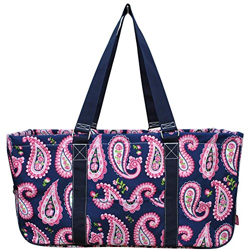 Blue All Purpose Totes - 4