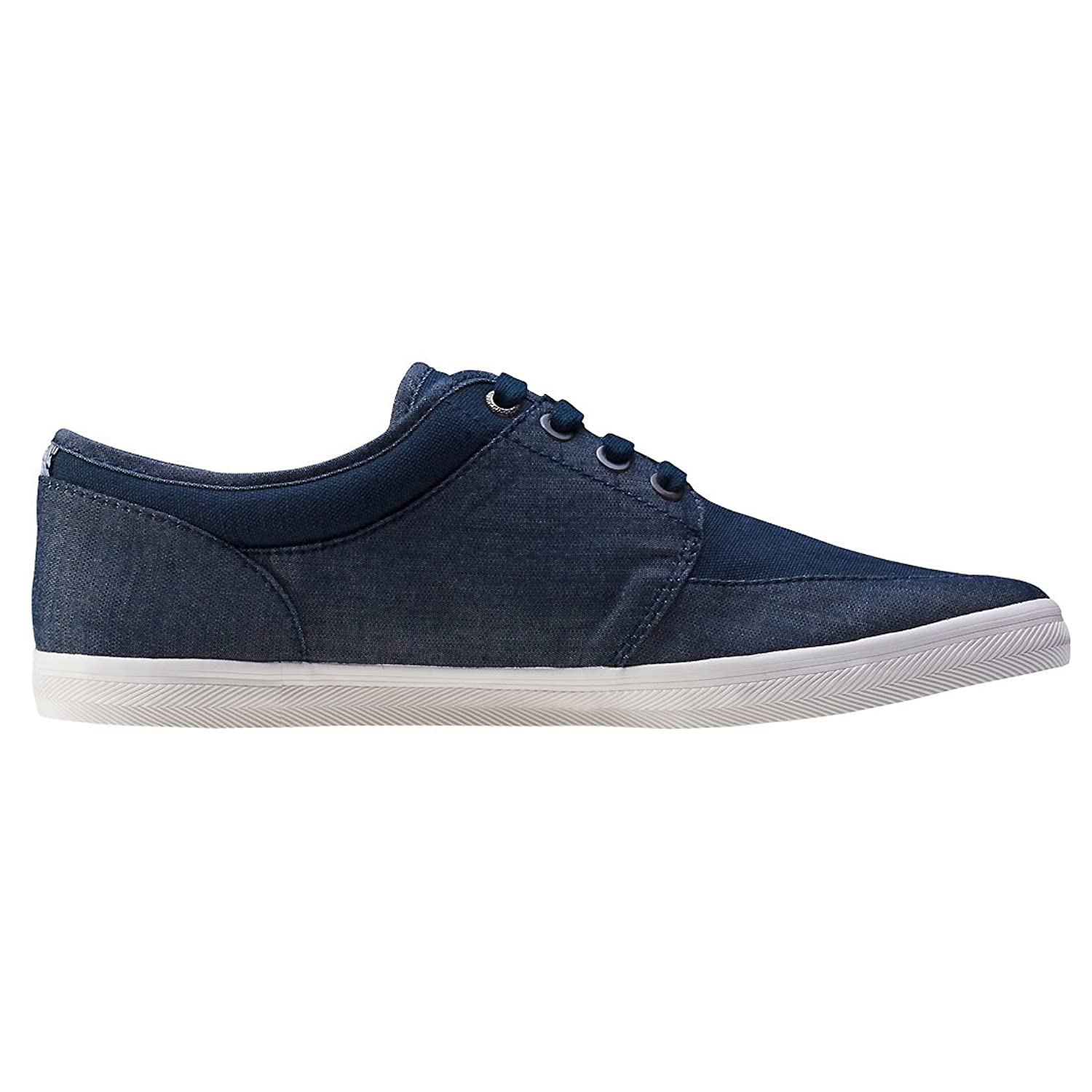 Fred Perry Stratford Chambray Canvas Navy B1170608, Deportivas - 43 EU