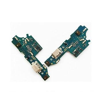 Tarjeta de circuito impreso (Flet Flat Dock) USB para ...
