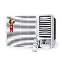 Ar Condicionado Janela Springer Midea 21.000 BTUs/h 220V Frio ZCI215RB
