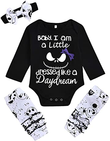 Igemy Newborn Baby Boys Girls Floral Print Zipper Long Sleeve Romper Outfits Clothes
