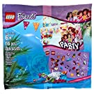 LEGO Friends Party Mini Set #5002928 [Bagged] by LEGO